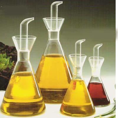 Aceitera vinajera antigoteo